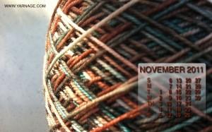 November 2011 1400x900
